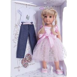GÖTZ Stehpuppe Stehpuppe Hannah Princess, 50 cm