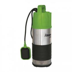 Cleancraft SPWP 1107 - Tauchdruckpumpe, Gartenpumpe, Mehrstufige Impeller-Technologie erzeugt hohen Wasserdruck von ca. 4 bar
