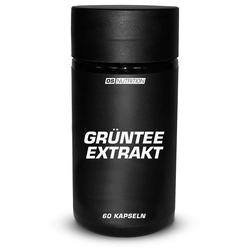 OS NUTRITION Grüntee Extrakt, 60 Kapseln, hochdosiert
