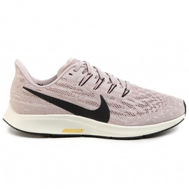 Nike Air Zoom Pegasus 36 W platinum violet/plum chalk/sail/black 42,5
