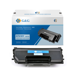 G&G XXL-Toner GT410Y für G&G Drucker M4100DW