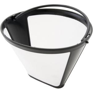 Menalux FP01 Permanent Kaffeefilter, Polyester, max. 15 Tassen