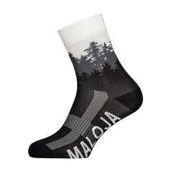 Maloja Sportsocken Maloja Sport Socke Unisex BibernelleM. (1-Paar) 36-38
