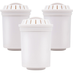 Philips Wasserfilter AWP261, Zubehör für Passend für alle Philips Wasserfilterkaraffen