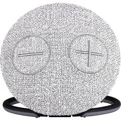 Imperial BAS 3 Bluetooth® Lautsprecher Hellgrau