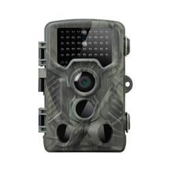 Gotui Wildkamera (20MP Jagdpfadkamera, HD 1080P 42LED, Nachtsicht-IR-Kamera)