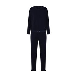 URBAN CLASSICS Jumpsuit Ladies Polar Fleece Jumpsuit (1-tlg) S