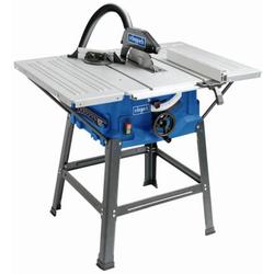Scheppach HS100S Tischkreissäge 250mm 30mm 2000W 230V