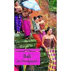 Bali fürs Handgepäck - Buch