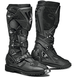 Sidi X-3 Enduro Stiefel, schwarz, Größe 46