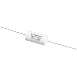 Monacor MKTA-33 Lautsprecher-Kondensator 3.3 µF