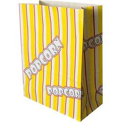 100 PAPSTAR Popcorntüten   4,5 l
