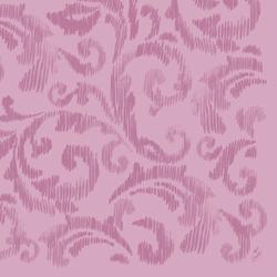 DUNI Dunilin Saphira Soft Servietten, Essenstuch mit edler Leinenstruktur, 1 Karton = 12 Beutel à 45 Stück, Farbe: violet