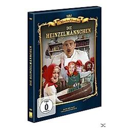 Die Heinzelmännchen - DVD  Filme