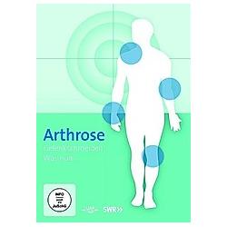 Arthrose - Was nun? - Kampf dem Gelenkschmerz, 1 DVD