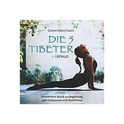 Die 5 Tibeter+1 Bonus