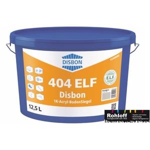 Caparol Disbon 404 Elf 1k-acryl Bodensiegel 12,5l Pu Verstärkt Kieselgrau