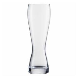 Eisch Bierglas Weizenbierglas Superior 395 ml, Kristallglas beige