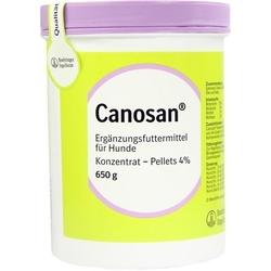 CANOSAN Konzentrat vet. 650 g