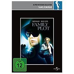 Familiengrab - DVD  Filme