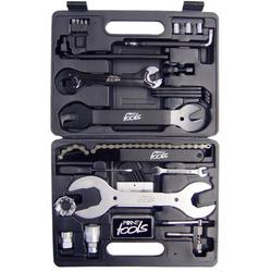 Point Toolbox 32 Fahrrad Werkzeugkoffer 32teilig