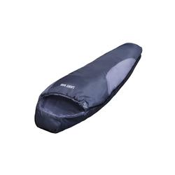 EXPLORER Kinderschlafsack Schlafsack ultraleicht klein warm Mumienschlafsack