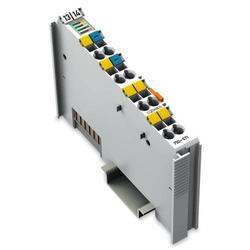WAGO 750-671 SPS-Schrittmotorcontroller 750-671 1St.
