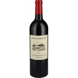 2017 Château Tertre Roteboeuf - Rotwein