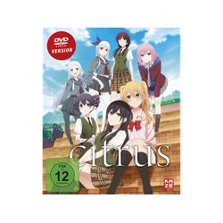Citrus - Vol. 1 DVD