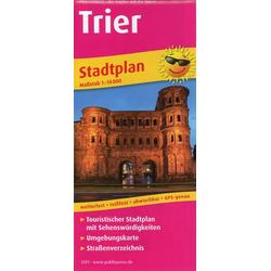 Trier 1 : 14 000