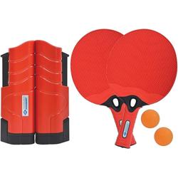 Donic-Schildkröt Tischtennisschläger Tischtennisset Outdoor Flex