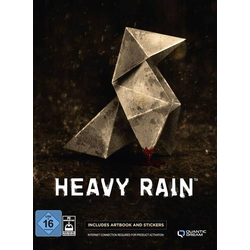 Heavy Rain PC USK: 16