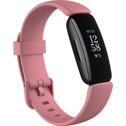 FitBit Inspire 2 Fitness-Tracker Uni Rot