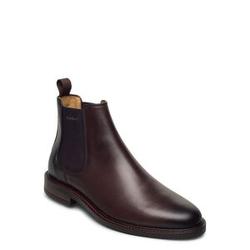 Gant St Akron Chelsea Shoes Chelsea Boots Braun GANT Braun 42,40,43,41,46,44,45