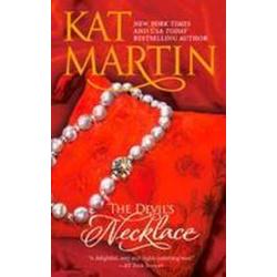 The Devil's Necklace (The Necklace Trilogy Book 2): eBook von Kat Martin