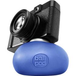 Ballpod Stativ Spezialstativ 1/4 Zoll Blau