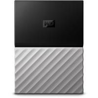 3TB USB 3.0 schwarz/grau (WDBFKT0030BGY-WESN)
