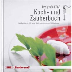Unold ESGE Kochbuch 7750