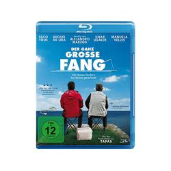 Der ganz grosse Fang Blu-ray
