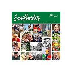Emsländer - Buch