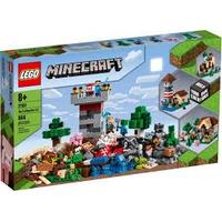 Lego Minecraft Die Crafting-Box 3.0 21161