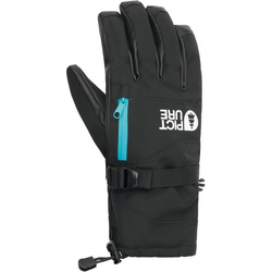 PICTURE PALMER Handschuh 2021 black - 9