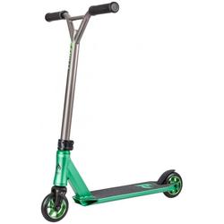 CHILLI PRO SCOOTER 3000 SHREDDER Scooter green/black/grey