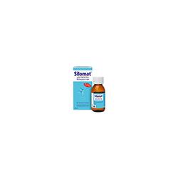 SILOMAT Pentoxyverin Saft 100 ml