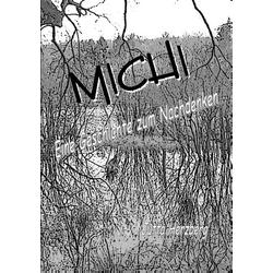 Michi als Buch von Jutta Herzberg
