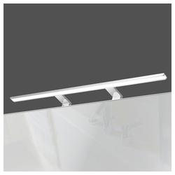 kalb Spiegelleuchte kalb LED 3 Farben in 1 Badleuchte Badlampe Spiegellampe Spiegelleuchte 230V 11 cm x 80 cm x 4 cm
