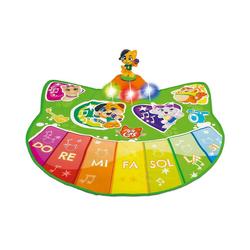 Chicco Spiel, 44 Cats - Tanz-Spielmatte