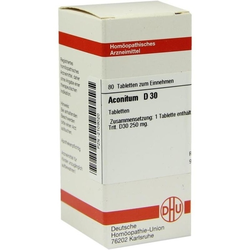 ACONITUM D30