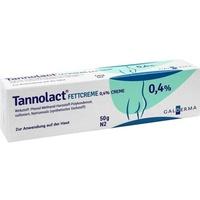 Galderma Laboratorium Tannolact Fettcreme