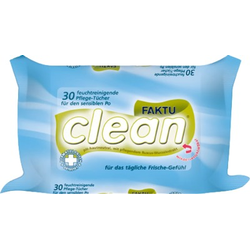 FAKTU clean